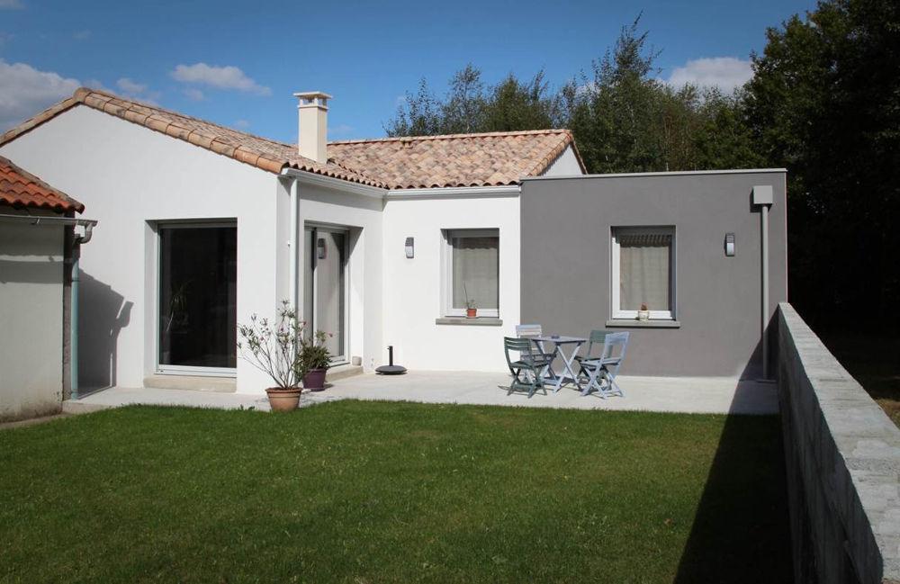 Maison à Bouaye En Loire Atlantique