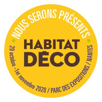 SALON HABITAT DECO NANTES 2020
